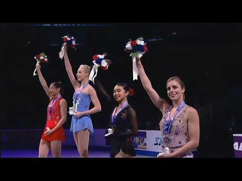 Marai Nagasu using previous Olympic snub as fuel in 2018
