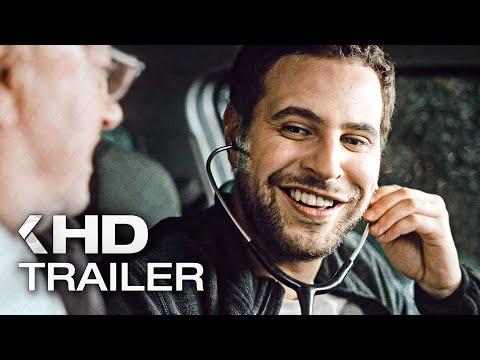 EIN DOKTOR AUF BESTELLUNG Trailer German Deutsch (2021)