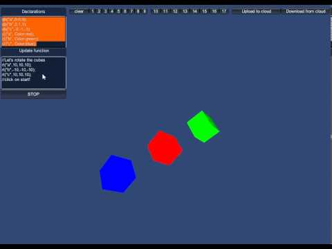 3DPL Is The Perfect Beginner Programming Language For 3D Games