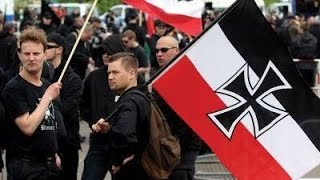 Report: Right-Wing Extremists Commit Most Domestic Terror