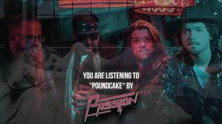 PASSION - Poundcake (VH cover)