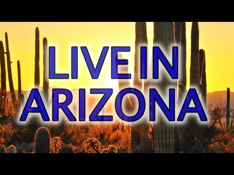 Plan To Live in Arizona Q & A