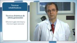 Recuperar la sonrisa tras parálisis facial - Bernardo Hontanilla Calatayud