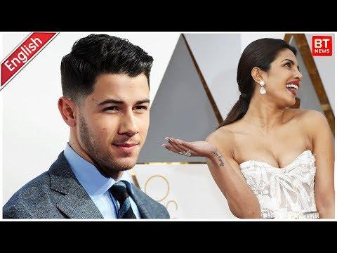 Priyanka Chopra's Engagement With Her Rumoured Beau Nick Jonas Has Been Fixed