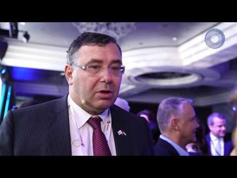 Patrick Pouyannè, Chairman & CEO, TOTAL