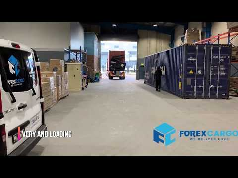 We ship Balikbayan Box Containers Every Week!