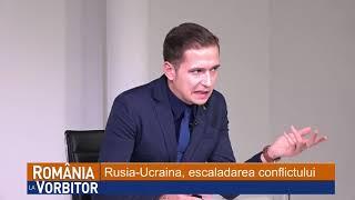 Războiul de la granițele României (1)