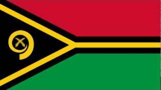 """Yumi Yumi Yumi"" - Vanuatu National anthem Vocal"
