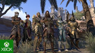 The Elder Scrolls Online video thumbnail