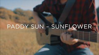 (Paddy Sun) Sunflower - Sergey Yarovoy