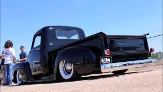 Gas Monkeys 1949 Chevy 3100 Truck