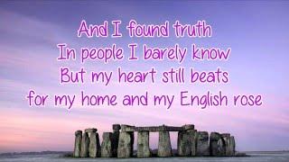Ed Sheeran - English Rose [Lyrics]