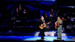 """Sheryl Crow & Willie Nelson - """"Today I Started Lovin' You Again"""""""