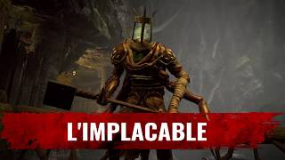 L'Implacable | Remnant: From the Ashes