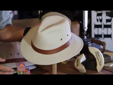 Scala Cotton Safari – Natural . Hat Review