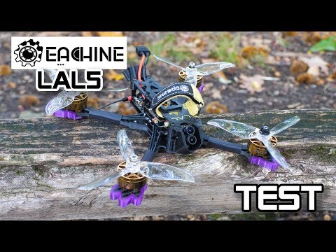 Eachine LAL5 review