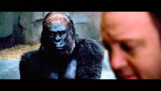 Zookeeper - Official Trailer (HD)