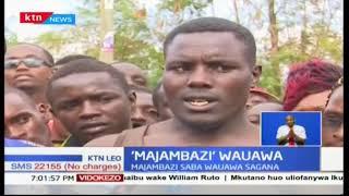 Majambazi wauawa na mapolisi katika barabara ya Embu-Sagana wakielekea Nyeri