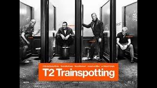 T2 TRAINSPOTTING I Tráiler subtitulado HD