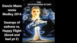 The Neverending Story Dance Medley (Dancin Mann Mix)
