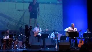 """Live-Programm """"Zigünarnacht"""" 2013 & 2014"""