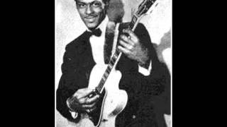Chuck Berry   I've Changed unreleased