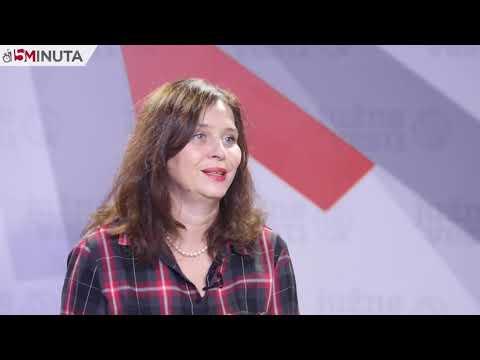 Tanja Mandić Rigonat: Patriotizam je reći šta ne valja u Srbiji