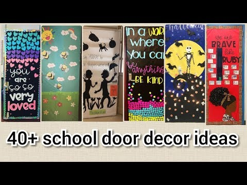 mp4 Decoration Ideas For Class Door, download Decoration Ideas For Class Door video klip Decoration Ideas For Class Door