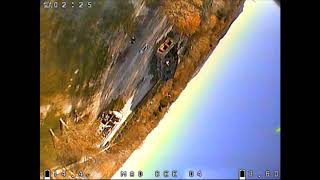 Fpv fligh time,a nice day video 1. 15.3.2020