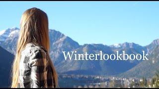 Lookbook - für die kälteren Tage