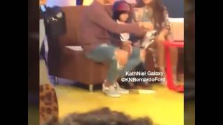 KathNiel on ASAP Chillout 23.4.17
