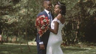 Beautiful Kenyan Wedding At The Waterfront, Ngong Race Course   Makena & James
