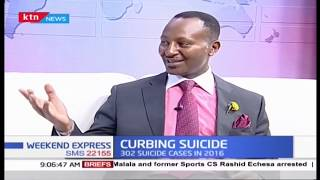 Curbing Suicide: Male Suicide cases on the rise | Weekend Express | Part 2