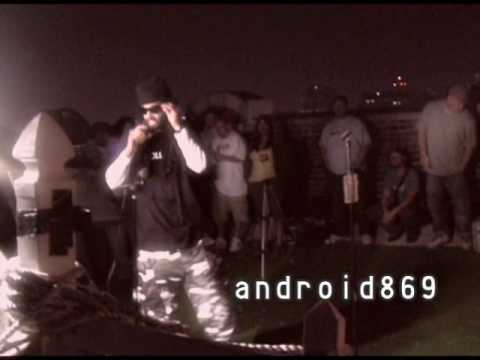 android869 LIVE @ The PunkRock Penthouse (12th & Spring Garden, Phila) [3 of 4]