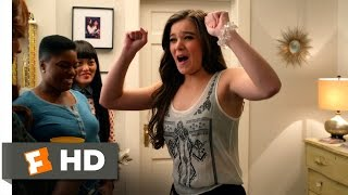 Pitch Perfect 2 (2/10) Movie CLIP - Oh Em Aca Gee (2015) HD