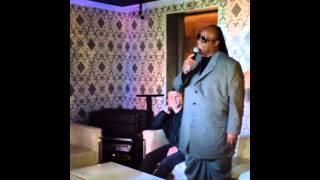 Stevie Wonder-FULL DC with DJ Spinna (2013)