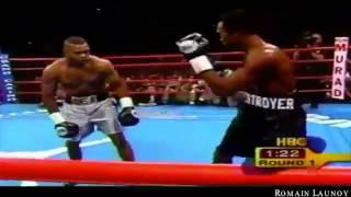 Roy Jones JR Legend - Can