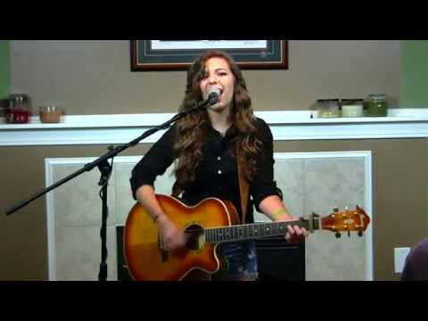 Ain't It Fun - Paramore - cover by Noelle Smith