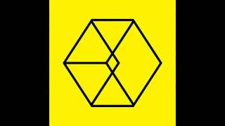 EXO - TENDER LOVE (Chinese Version) [Love Me Right - The 2nd Album Repackage]