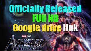 Google Drive Endgame (#21243) - Videos Poll