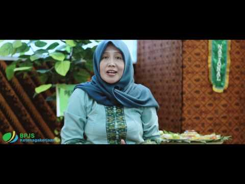Hari Pelanggan Nasional 2016 BPJS Ketenagakerjaan Tangerang Cikokol