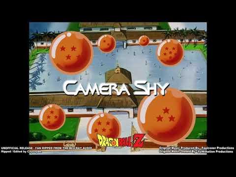 Dragonball Z - Episode 209 - Camera Shy - (Part 2) - [Faulconer Instrumental]