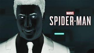 НЕГАТИВНЫЙ ЛИ ► Spider-Man #11