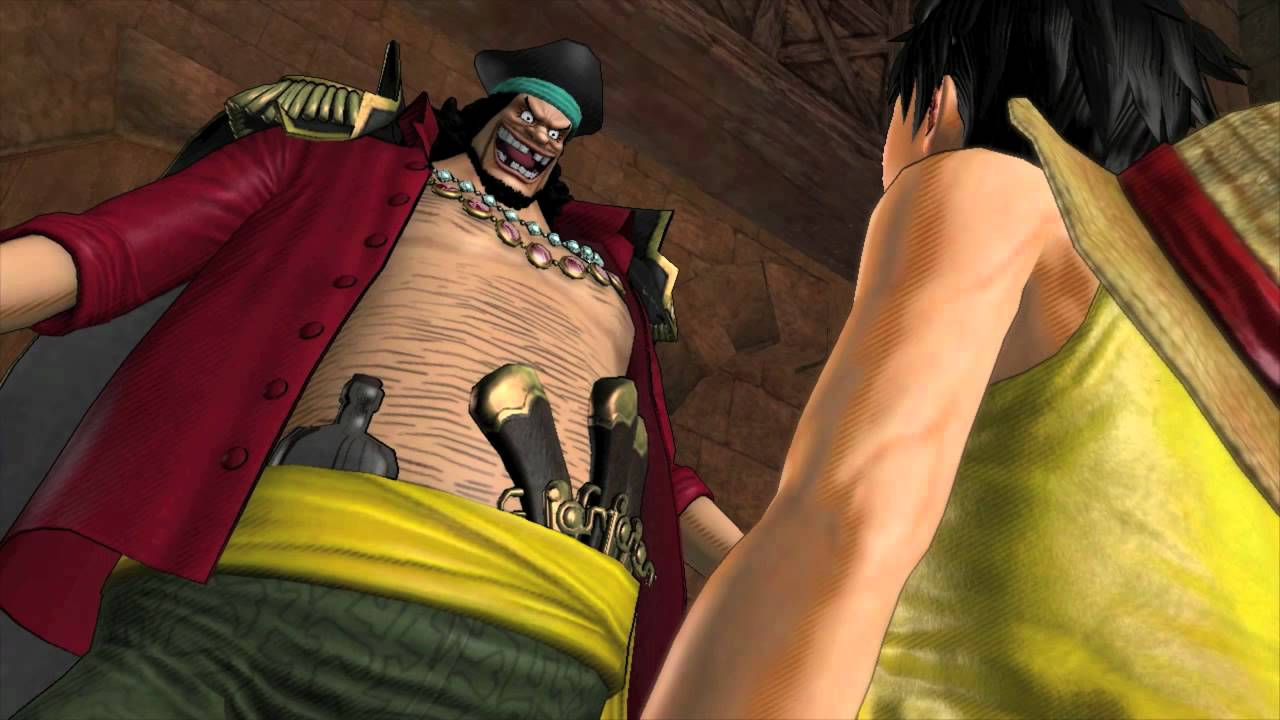 One Piece: Pirate Warriors is Brawling Exclusively on PS3
