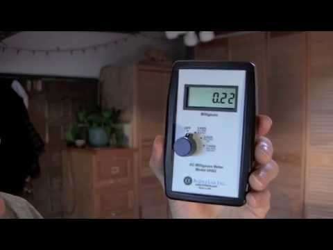 Alpha UHS Gaussmeter Instructions: How to Measure Magnetic Fields Using the Alpha UHS Meter
