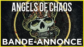 Trailer of Angels of Chaos (2019)