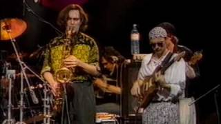 Mike Mainieri & Steps Ahead Live 1990 - Well in that case