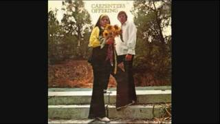 The Carpenters - Goodnight [1969]