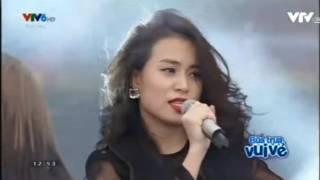 [120616] I'm Gonna Break - Hoàng Thùy Linh