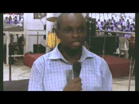 Testimony of Pastor Delivered From Boko Haram